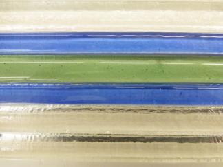 cast glass tile trim cast glass tile trim pencil, glass bar liner, glass tile bar liner
