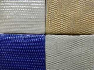 lightship basket small weave ceramic tile, lightship basket Nantucket TileMakers ceramic tile
