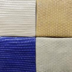 small basket weave tile, basket weave, Nantucket lightship basket weave, hand made ceramic tile.